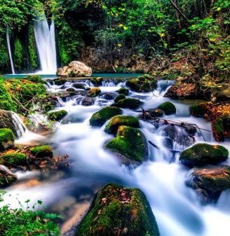 Five Most Beautiful Places in Israel
