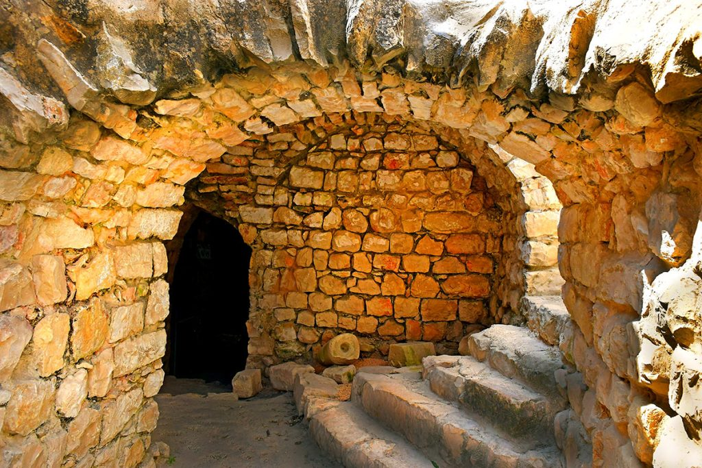 Very Best Guide for Safed - Ancient Ruins of House