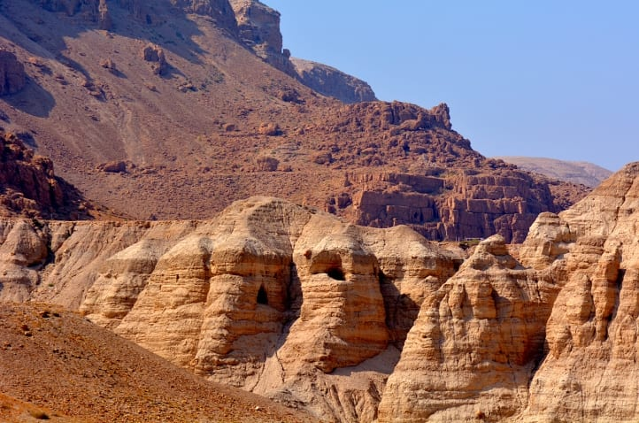 Top Things to See & Do in and Around the Dead Sea - Qumran