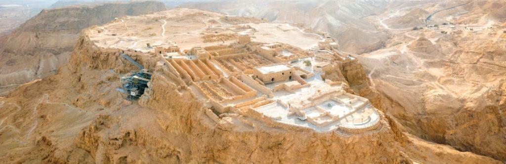 The Israel Bucket List – Things to Do in Israel - Masada