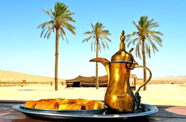 Bedouin-Hospitality-in-Israel