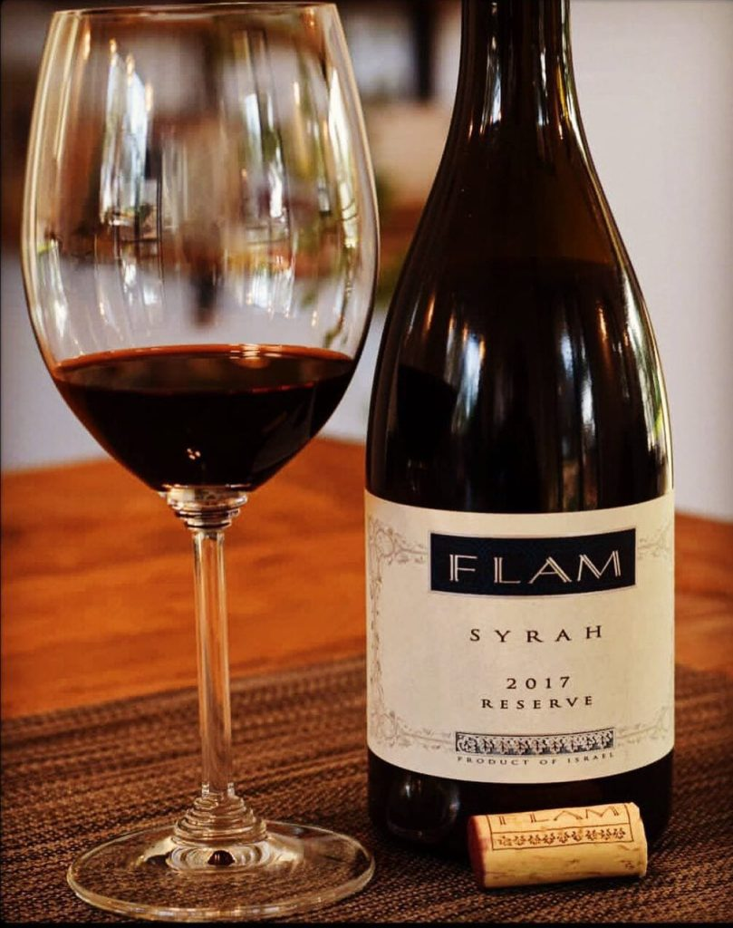 Flam-Winery
