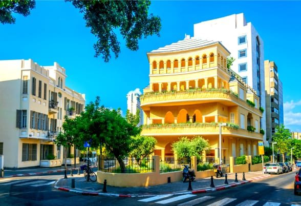 5 Must-See UNESCO World Heritage Sites in Israel - Pagoda House