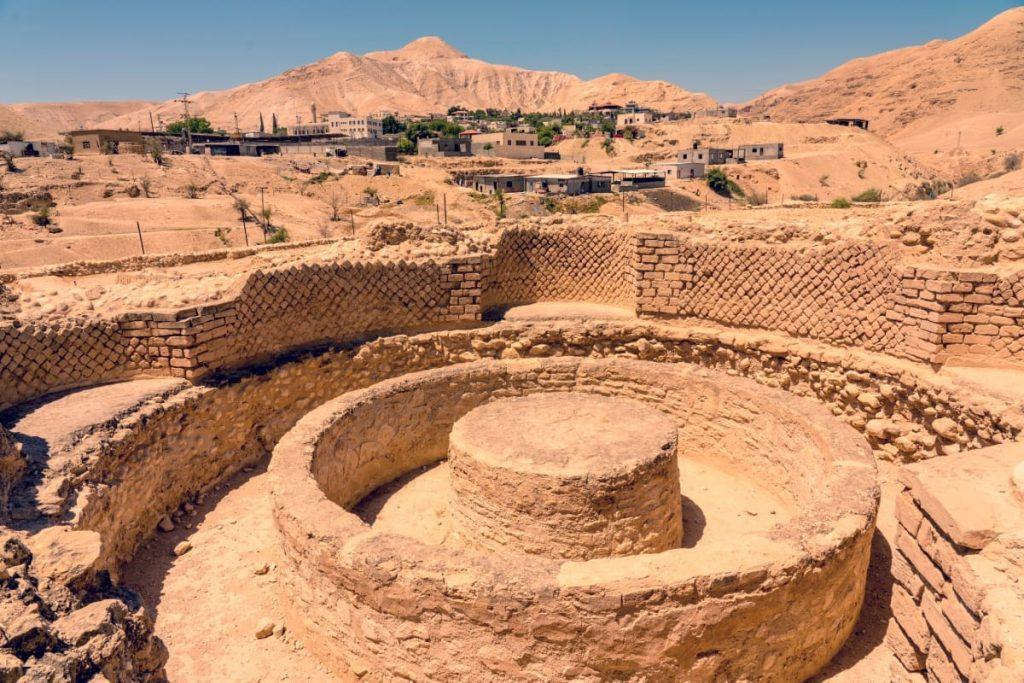 Herod's Royal Palaces