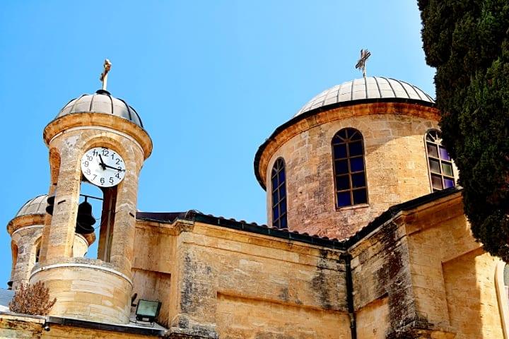 Greek Orthodox Church of the Wedding in Cana