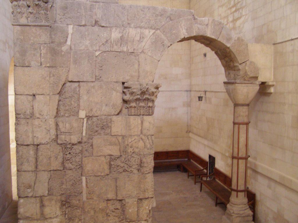 Alexander-Nevesky-Church-Roman-Gate