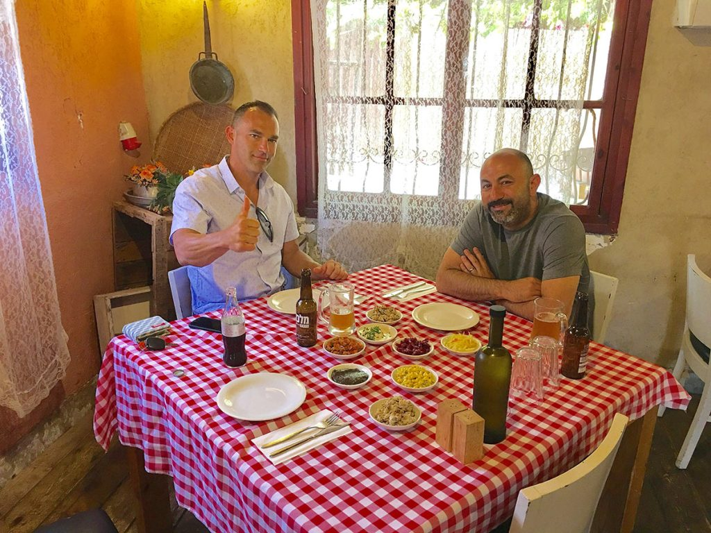 Best-Restaurants-in-the-Jezreel-Valley-Tour