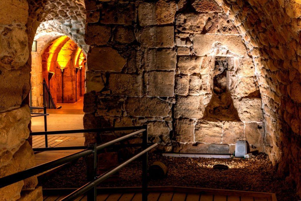The-Hospitaller-Fortress-Halls-Knights' Halls