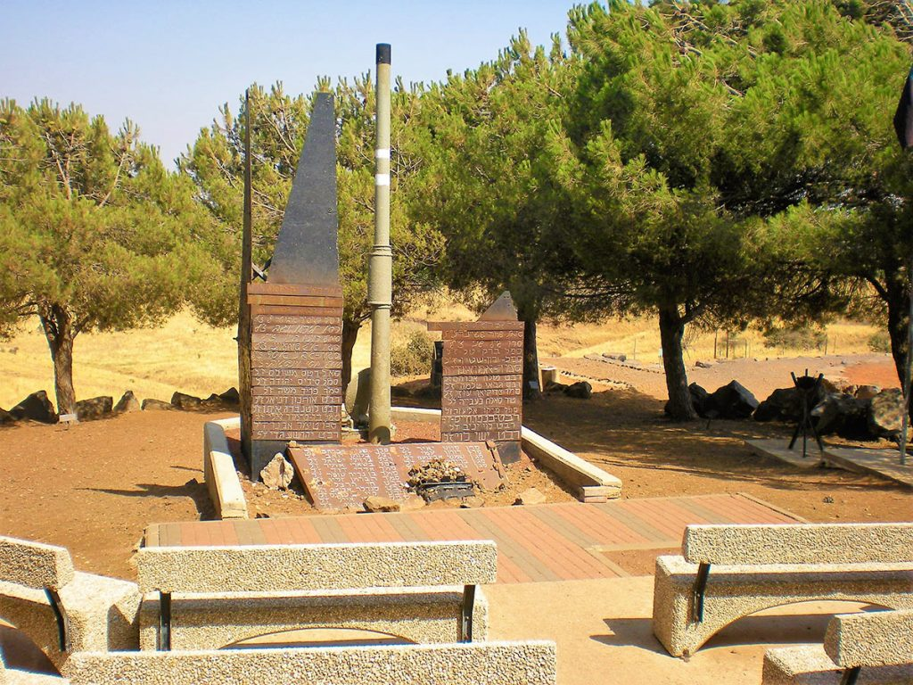 Valley-of-Tears-Battle-Monument-