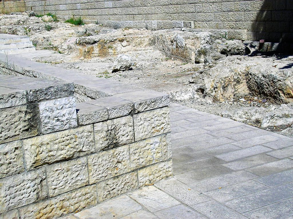 Herod Agrippa King of Judea - The Third Wall