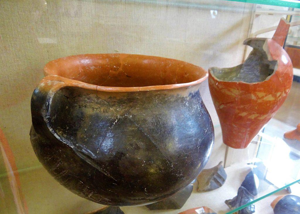 Khirbet Kerak Pottery