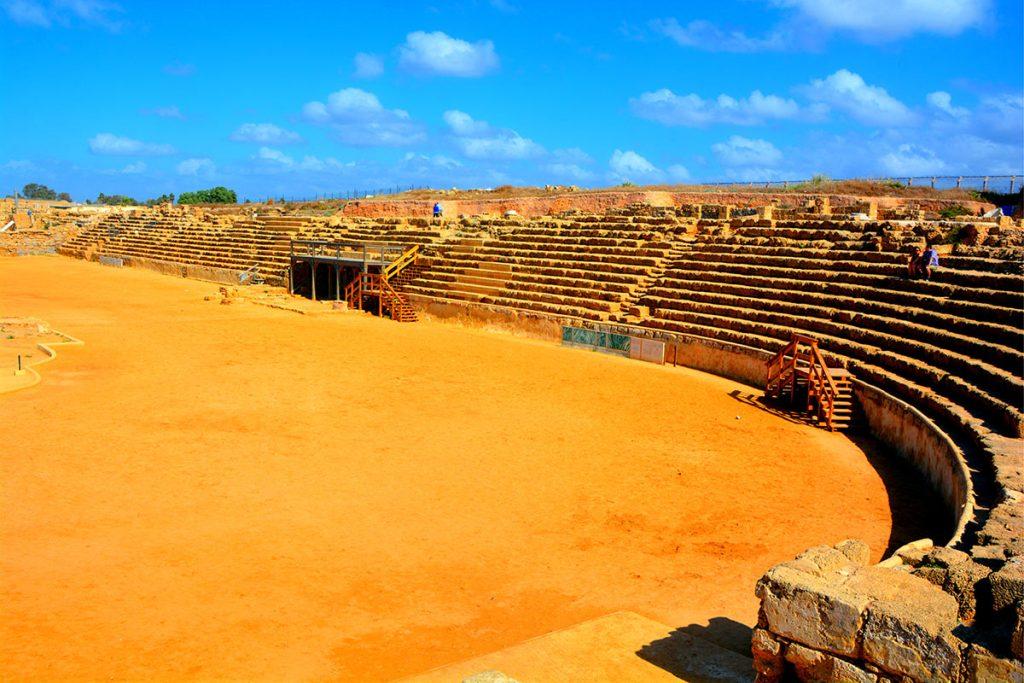 Titus Caesarea Maritima