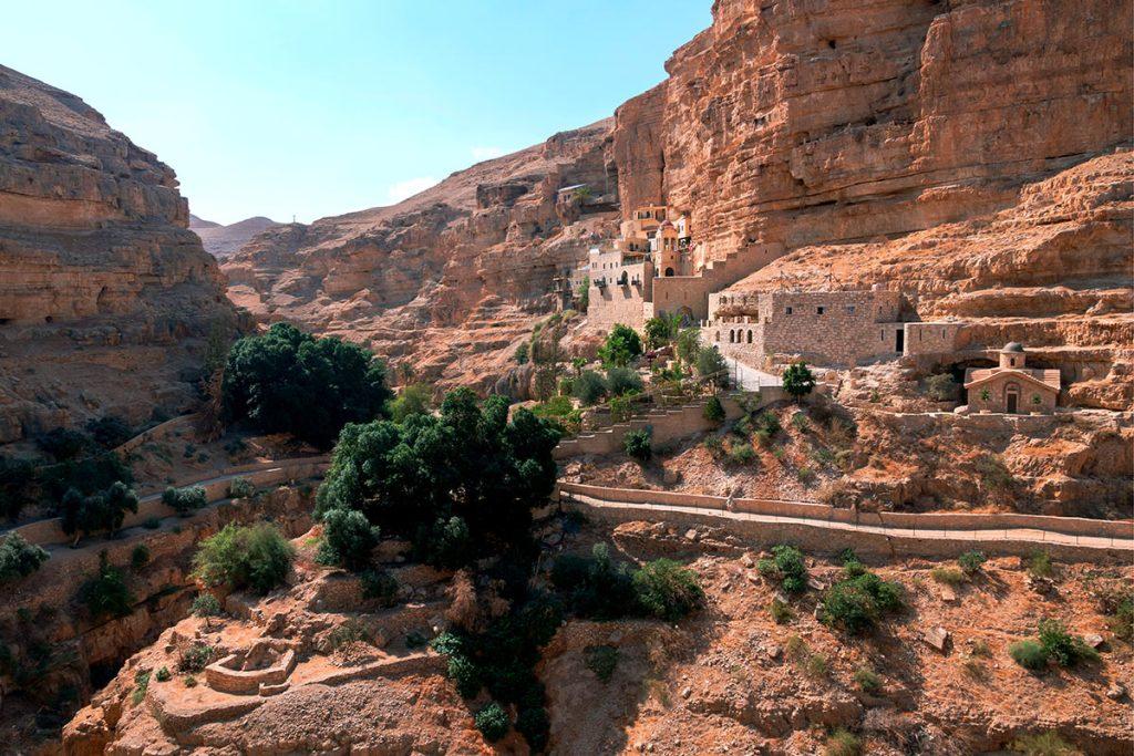 Allon-Road-Monastery