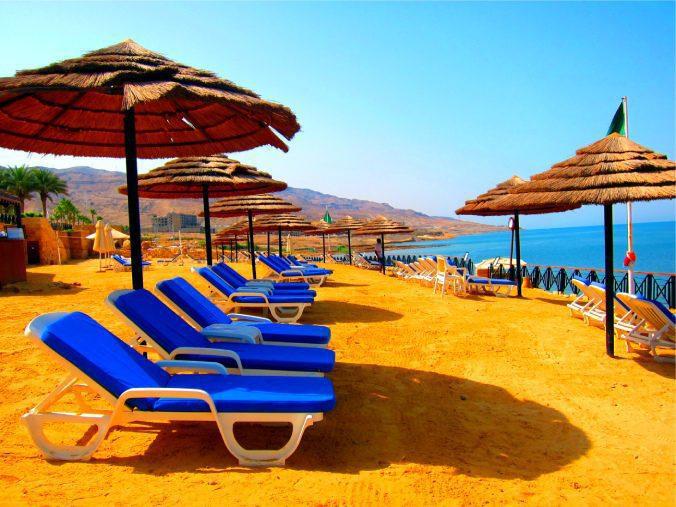 Best-Accommodations-In-The-Judaean-Desert-Beach