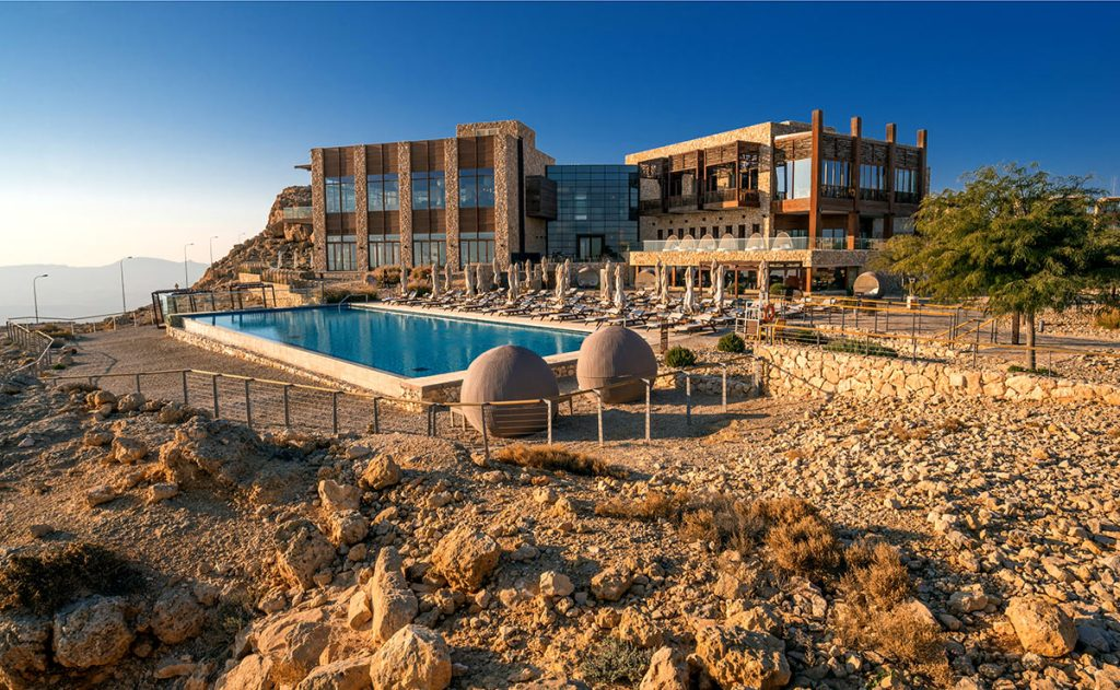 Best-Places-To-Stay-In-The-Negev-Beresheet-Hotel
