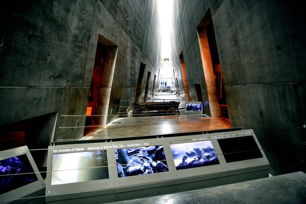 Key-Sites-in-Jerusalem-Holocaust-Museum