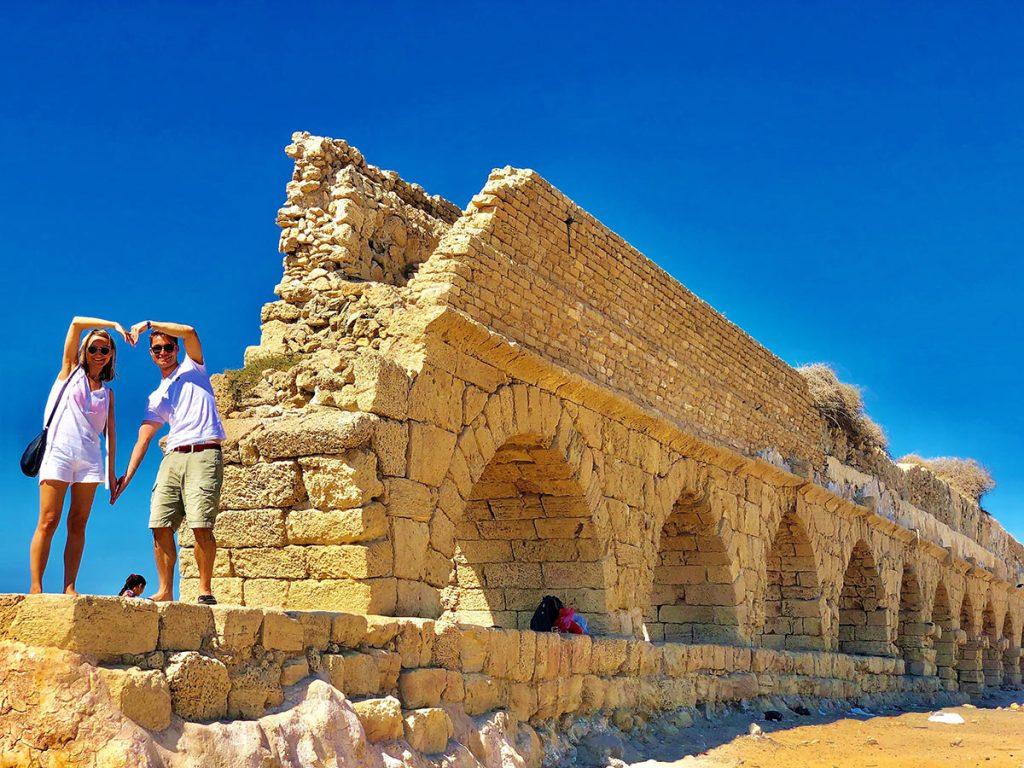 The Best Photo in Caesarea