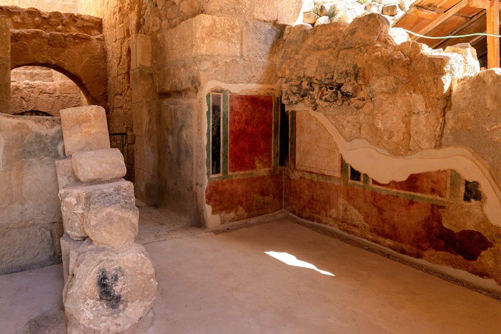 Touring-Herods-Palaces-Fresco