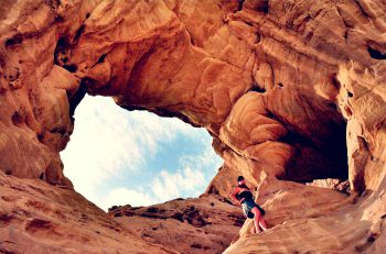 Arava Valley Ultimate Guide - Geology