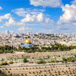 Jerusalem Ultimate Guide Image Title