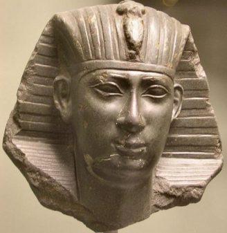 Pharaoh Necho II