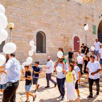 Jerusalem Bnai Mitzvah Tour