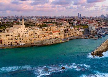 Old Jaffa Tour - View Ancient Jaffa