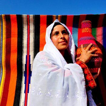 Negev Ultimate Guide - Negev Bedouins