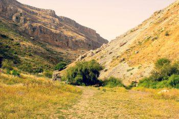 Nazareth Ultimate Guide Jesus Trail
