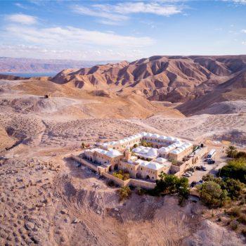 Jericho Ultimate Guide - Nabi Musa
