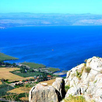 Galilee Ultimate Guide - Sea of Galilee e