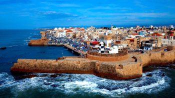 Israel's Shoreline Ultimate Guide - Acre