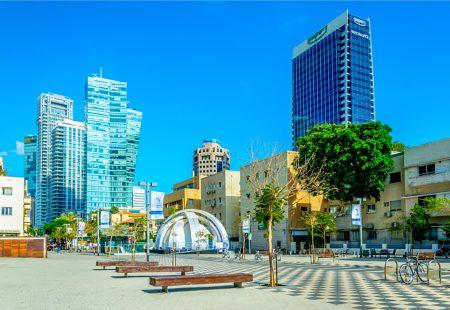 Tel Aviv Day Tour - Rothschild Boulevard