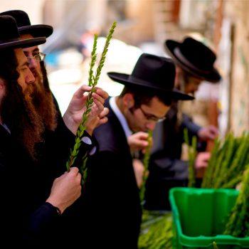 Modern Jerusalem Ultimate Guide - Mea Shearim