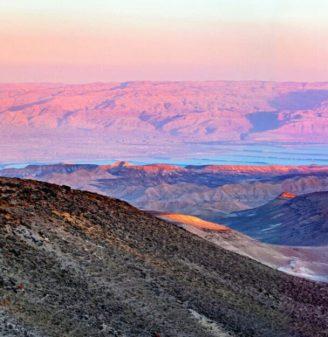 Great Rift Valley (Syrian African Rift)