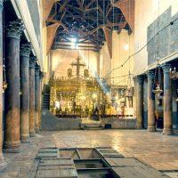 Bethlehem Holy Land Tour