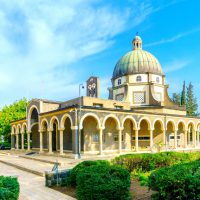 Nazareth and the Sea of Galilee Tour