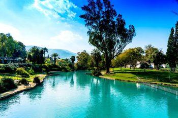 Jezreel Valley Ultimate Guide - Nir David