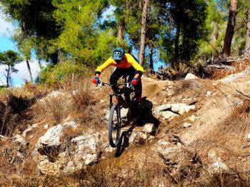 Galilee Ultimate Guide - Biking