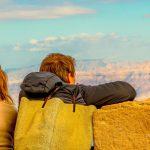 Masada Ultimate Guide - Tourists