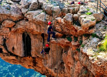Galilee Ultimate Guide - Keshet Cave