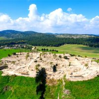 Best Tour of the Jezreel Valley