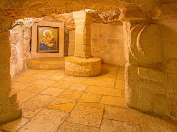 Bethlehem Ultimate Guide - Milk Grotto