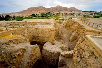 Jericho Ultimate Guide - Ancient Jericho