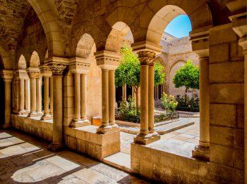 Nazareth Ultimate Guide - Church of Nativity