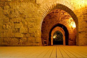 Akko Ultimate Guide - Crusader Halls Acre