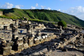 Golan Heights Ultimate Guide - Susita