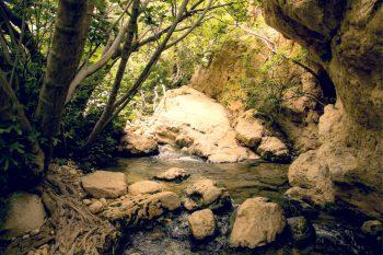 Judaean Desert Ultimate Guide - Wadi Qelt Nature Reserve