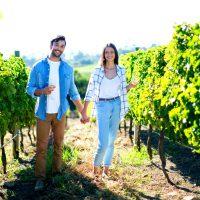 The Best Wineries in Israel