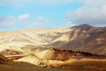 Samaria Ultimate Guide - Samaria Hills
